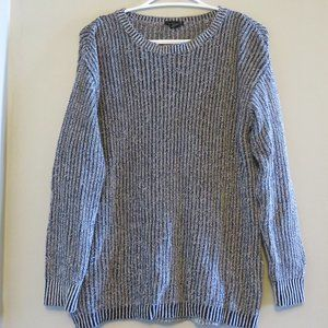 Forever 21 Knit Sweater - Size M